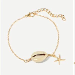 Accessories - A must have for this summer ! Ankle bracelet